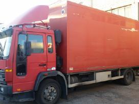Krovinių pervežimas Lietuvoje - nuotraukos Nr. 3