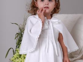 Krikšto rūbai, suknelės, skraistės, atributika - nuotraukos Nr. 8