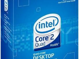 Cpu Q6600,phenom II X4 980 Quad-core 3.7 GHz