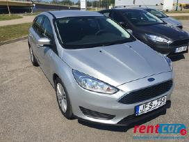 Automobiliu nuoma Ford Focus