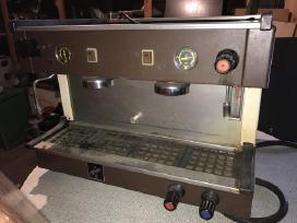 Kavos aparatas