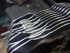 Aliuminio suvirinimas. Suvirinimo paslaugos.