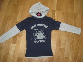 Nauji vaikiski drabuzeliai