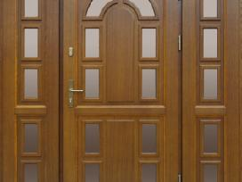Lauko durys Mikea