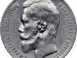 Ieškau carinių bei kitų monetų