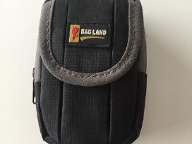 """Parduodu idealų fotoaparato dėklą """"Bag Land"""""""