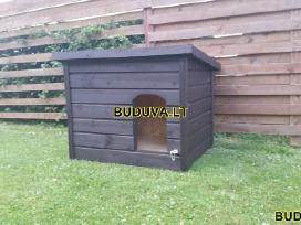 Suns Buda, voljerai Pigiausios Kainos Lietuvoje