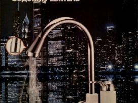 Instant/momentinis vandens šildytuvas/čiaupas - nuotraukos Nr. 4