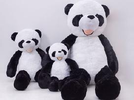 Didelis Pliušinis Meškinas Panda, Didelė Panda