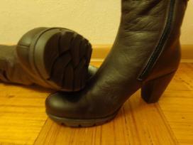 Rilke nat.odos batai su vilnoniu vidumi 38d. - nuotraukos Nr. 2