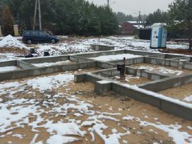 Statybos techninė priežiūra - nuotraukos Nr. 4