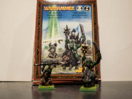 Warhammer Figureles