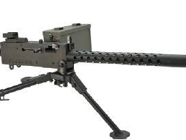 Kulkosvaidis M1919 Browning