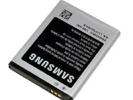 Naujos baterijos Antakalnyje Apple Samsung Nokia
