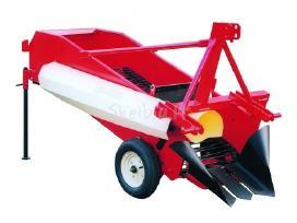 Mini traktorių padargai