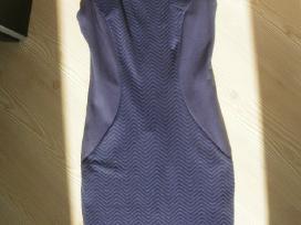 Marciano by Guess įliemenuota suknelė