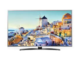 Televizoriai LG, Samsung