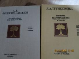 Rusų kalba- knygos apie meną