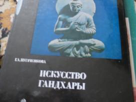 Rusų kalba - Albumai apie meną
