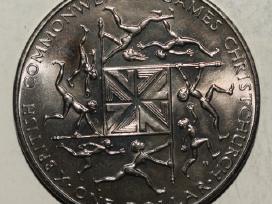 1974 New Zealand moneta 1 dollar,unc
