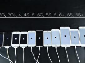 iPhone, iPad, iPod ir kitų telefonų taisymas - nuotraukos Nr. 2