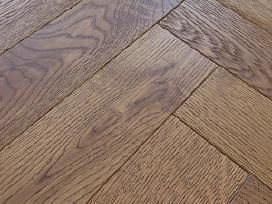 Medinių grindų ir parketo šlifavimas, klojimas.