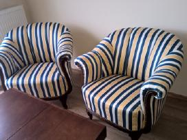 Minkstu baldu remontas ,baldu pervilkimas - nuotraukos Nr. 3
