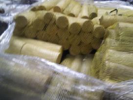 Azuolines sausos malkos - nuotraukos Nr. 8