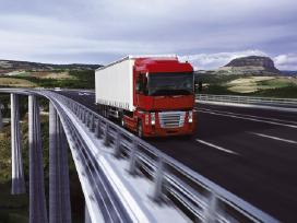 Ratlankiai sunkvežimiams, priekaboms