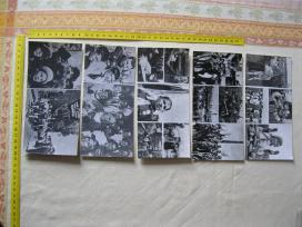 Atvirutes - Atvirukai 20-amziaus Nauji Is Kolekcij