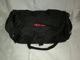 Naujas kelioninis krepšys Pentax 55x30x25 cm