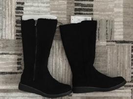 Nauji juodi batai