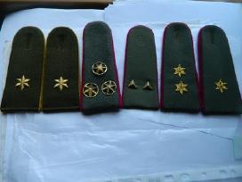 Lietuviski antpeciai