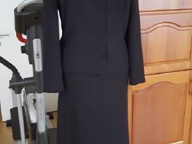 Moteriskas kostiumelis Classic Black Tie 35eur