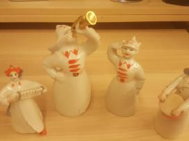 Porcelianas Фарфор