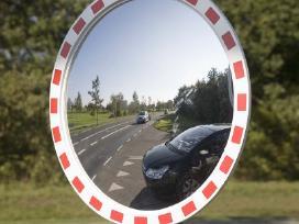 Kelio sferiniai veidrodžiai