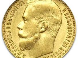 Ieskau auksiniu ir sidabriniu monetu Kaune!