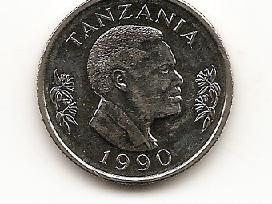 Tanzanijos monetos - nuotraukos Nr. 3