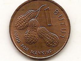 Gambijos monetos