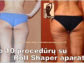 Roll Shaper nuoma Lietuvoje - nuotraukos Nr. 8