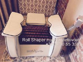 Roll Shaper nuoma Lietuvoje