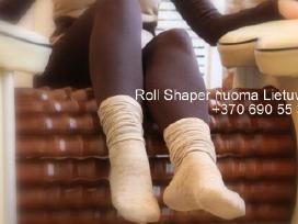 Roll Shaper nuoma Lietuvoje - nuotraukos Nr. 5