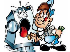 Indaplovių-skalbimo mašinų-viryklių remontas - nuotraukos Nr. 2