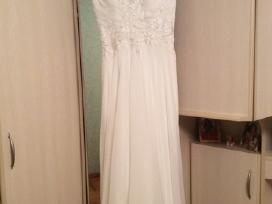 Mj salono vestuvinė suknelė iš Italijos