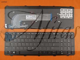 Naujos Hp klaviaturos Hp G1 , G2, G4