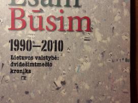 Buvom Esam Būsim 1990-2010