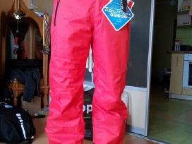 Naujos slidinėjimo/snowboardo aquacore kelnės