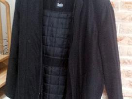 Vos kelis kartus dėvėta vyriška striukė