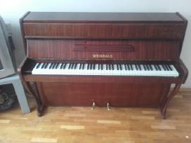 Parduodu pianina Weinbach