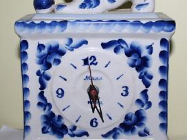 Parduodu laikrodi